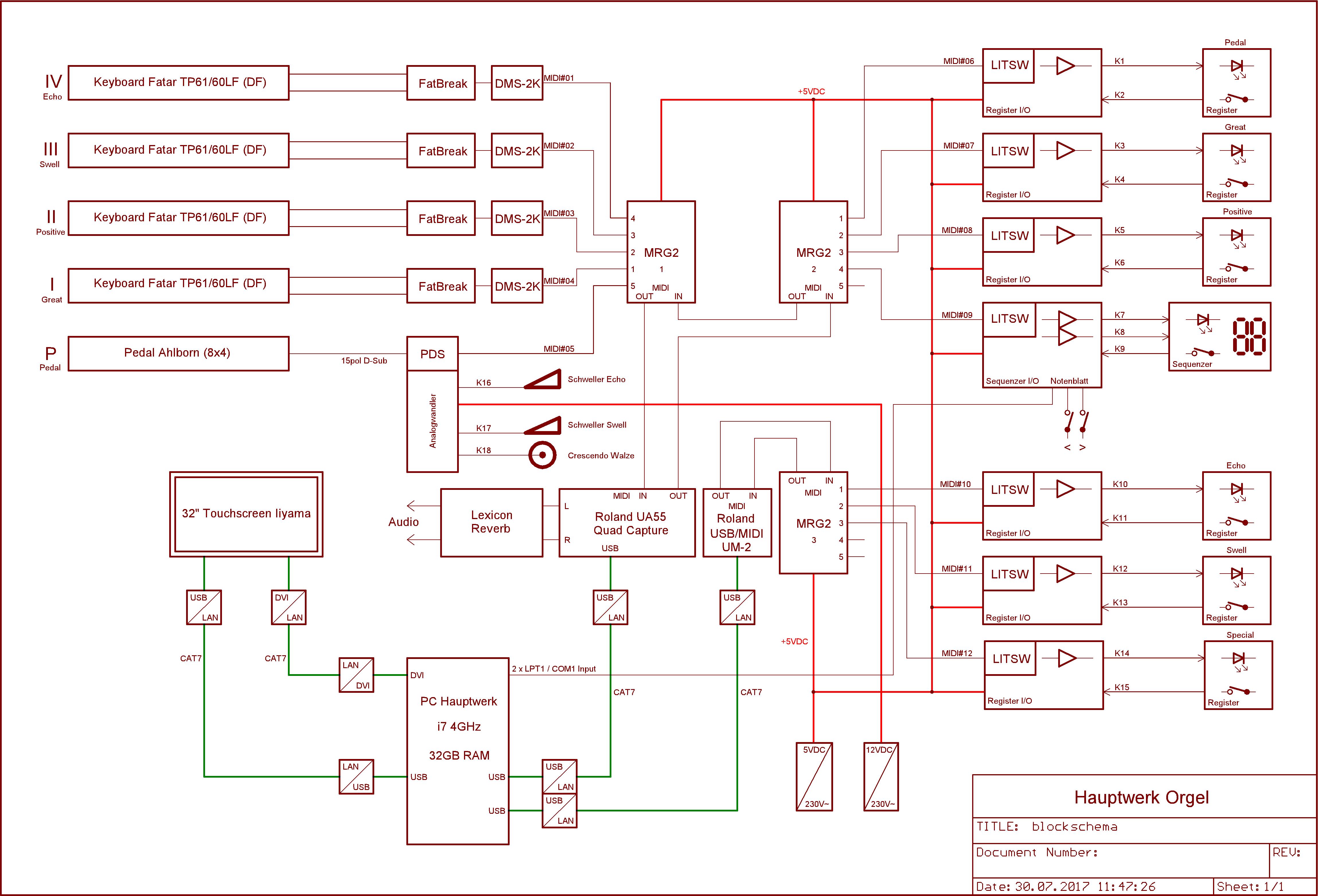 Nett Zig Schaltplan Bilder - Elektrische Schaltplan-Ideen ...
